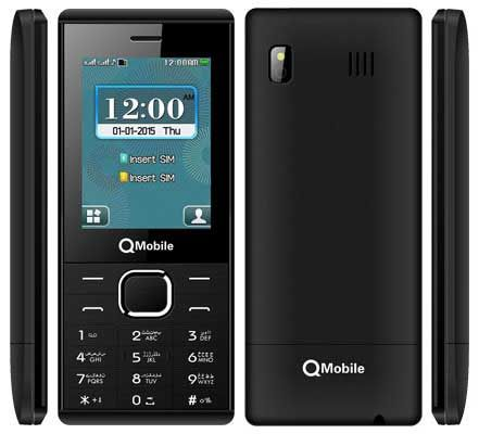 Specs and Price of Qmobile N175 in Pakistan. Great news! QMobile N175 has been…