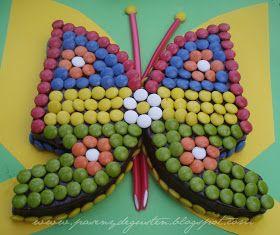 El Año Pasado Mi Sobrina Sara Sopló Las Velas De Su Cumpleaños Con La Tarta Pez Para El Cumple De Este Año Hemos Tartas Pasteles Y Tartas Tartas Para Niños