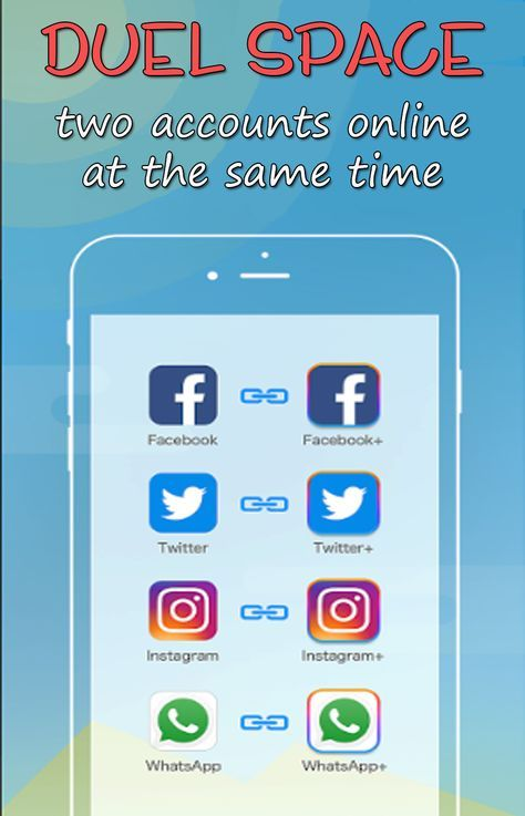 Have You Ever Used Two Or More Phones For Keeping Your Accounts Online Just In Case Of Missing Any Message From Social Networking Apps Play Online Simple Game