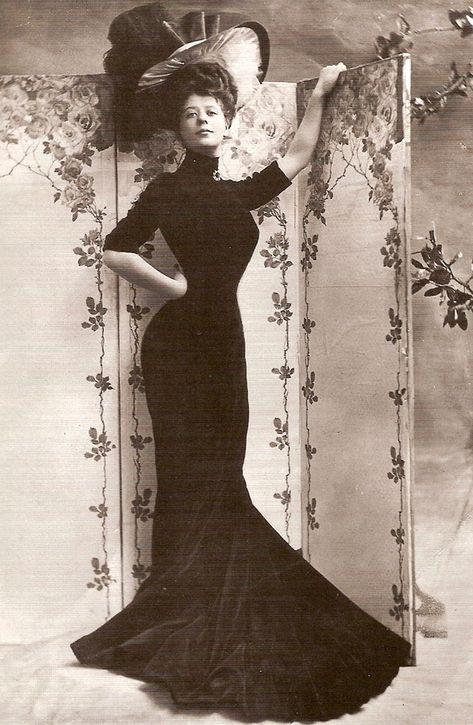 15-des-plus-belles-femmes-de-1900-camille-clifford