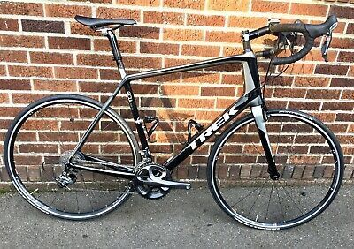 Buy 2013 Trek Madone 5 2 64cm H2 Ultegra Very Low Miles Oclv Trek Madone Bicycle Speed Bike