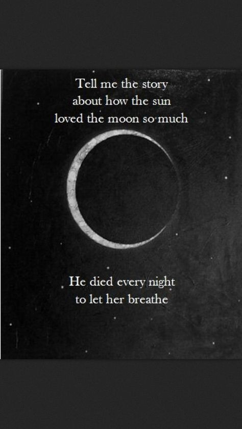 Inspiring Quotes About Life : the sun and moon