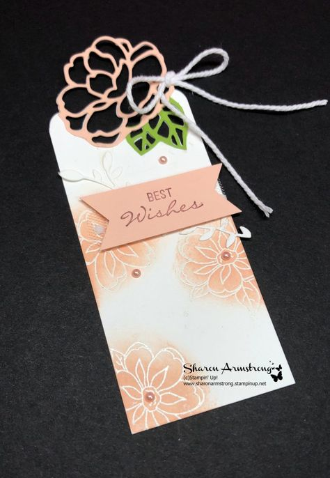 Diy Paper Crafting Make It Like The Catalog Display Bookmarks