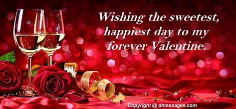 Valentine Day Gift Messages Valentines Day Messages