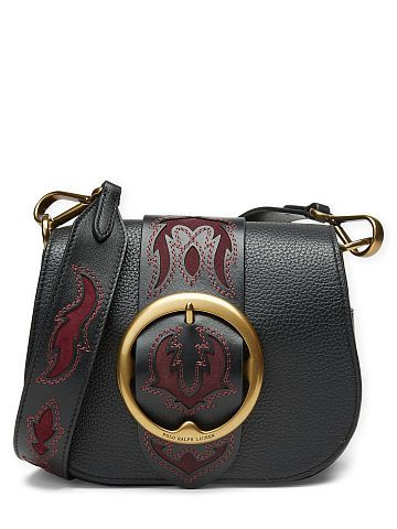 ralph lauren pouch bag