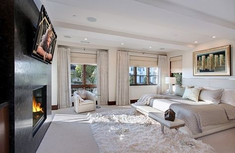 Idees Deco Pour Une Chambre A Coucher Grise Home Decor Home