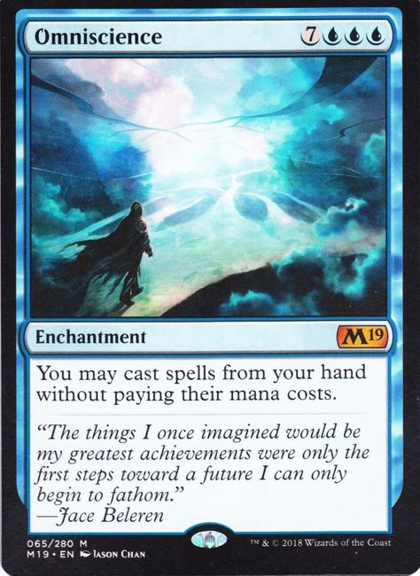 Stormtide Leviathan FOIL Magic 2013 M13 NM-M Blue Rare MAGIC MTG CARD ABUGames