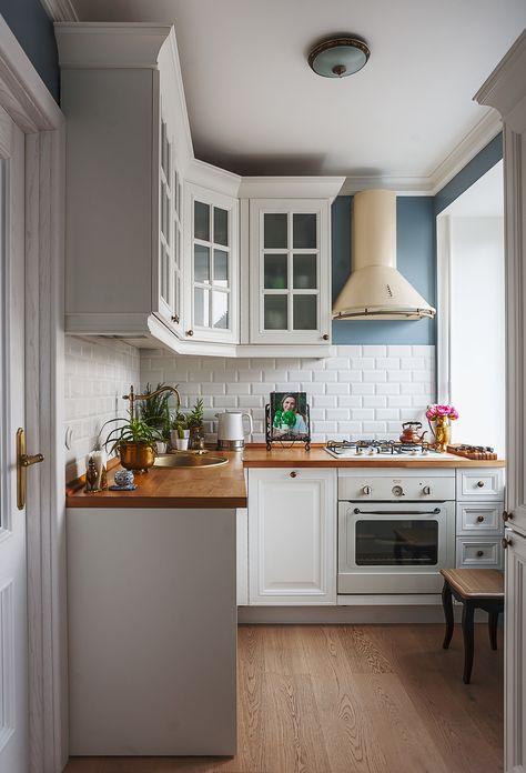 NODSTA IKEA - te strak voor ons huis maar deze keuken straalt rust - ikea single k che