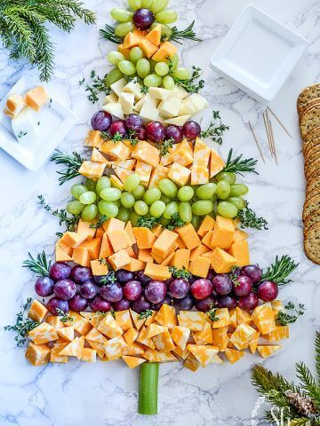 Oh Christmas Tree Cheese Board Holiday Appetizers Holiday Appetizers Christmas Holiday Appetizers Recipes