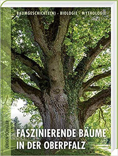 Faszinierende Baume In Der Oberpfalz Baum Geschichte N Biologie Mythologie Von Jurgen Schuller In Der Oberpfalz Gibt Es Ganz Beso Oberpfalz Pfalz Alte Baume