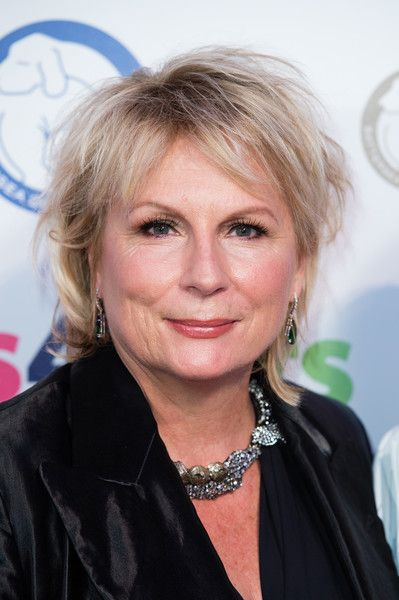 Jennifer Saunders - Celebs Turning 60 In 2018 - Photos