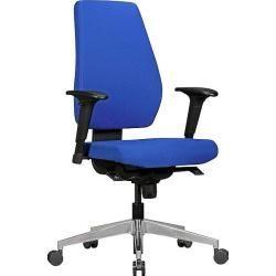 Topstar Comfort Point 10 Chefsessel Schwarz Kunstleder Topstartopstar Office Chair Decor Furniture