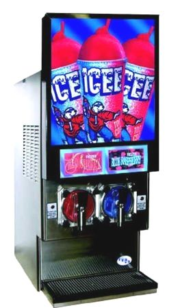 Icee Machine Peyton Asked If This Could Be In Her Room Because If It Coul Movie Room Movie Room Decor Movie Theater Rooms