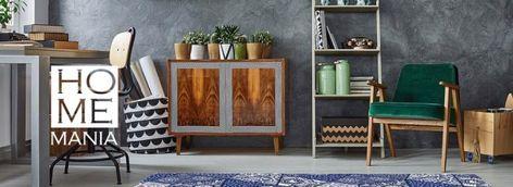 Home Mania : décoration d'intérieur