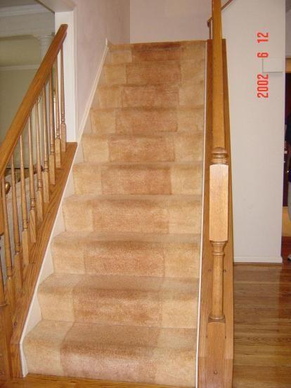 Ruthless Stair Runner Carpet Diy Stairways Strategies Exploited | Stair Runners For Carpeted Steps | Wood | Rugs | Stair Rods | Flooring | Youtube