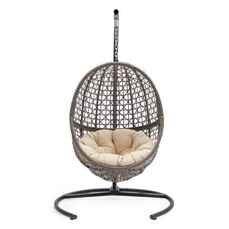 Patio Garden Hanging Egg Chair Egg Swing Chair Chair