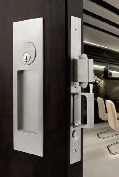 Keyed Pocket Door Locks Cavity Locks From Lockwood Pocket Door