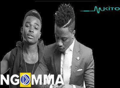 NEW Audio | Aslay Ft Rayvan - Kimoja | Mp3 Download
