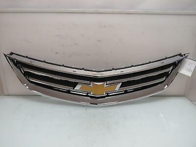 Sponsored Ebay Chevrolet Impala Ltz Premier 2lz Upper Grille 23354888 Oem 2014 2015 2016 2020 In 2020 Impala Ltz Chevrolet Impala Impala