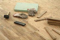 How to Cut Luan Plywood | eHow