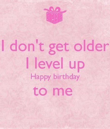 34 New Ideas For Quotes Birthday Myself Life Quotes Happy