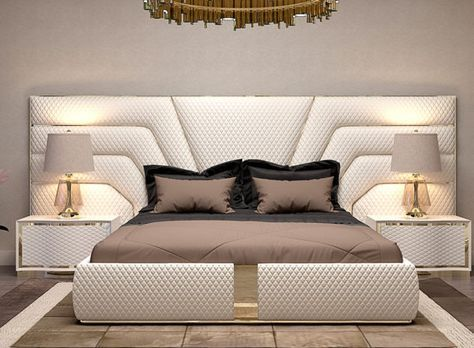 Bed Rooms Zebrano Furniture Bed Headboard Design Bed Furniture Design Bedroom Furniture Design