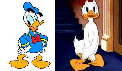 Alucina Con La Logica Ilogica De Los Dibujos Animados Ii Llaollao Blog Dibujos Animados Dibujos Perros De Disney