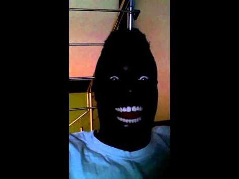 Extremely Funny Black Guy Laughing In The Dark Black Guy Meme Laugh Meme Guys