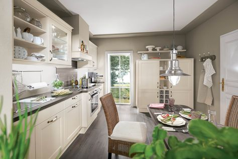 26 best One Floor Plan, Five different Kitchens by Nobilia images - nobilia k chen online kaufen