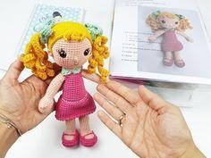 Amigurumi Olivia Doll Sonbahar-Amigurumi Olivia Doll Autumn - Tiny ...   177x236