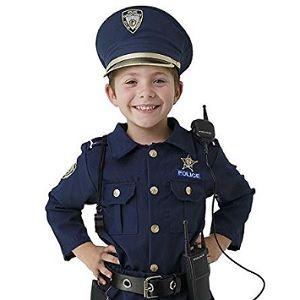 Children S Police Dress Up Halloween Costume Set Happy Halloween Costumes Police Costume Kids Up Halloween Costumes Police Costume