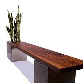 8 best Bench Design Ideas images on Pinterest | Garden benches ...
