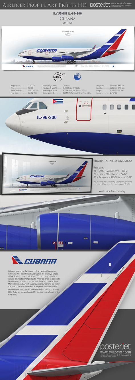 Cargo Airlines Cubana Cargo
