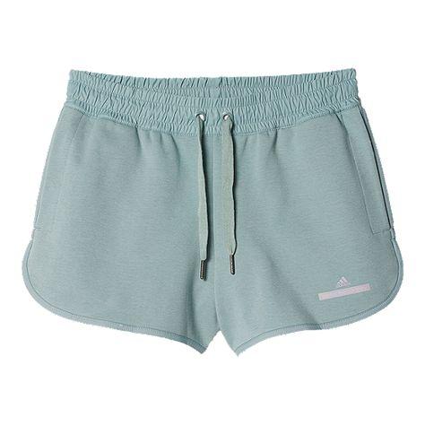 adidas Stella McCartney Yoga Women s Sweat Shorts  7812c757e0a