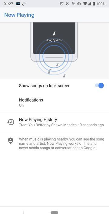 Amaze With This Feature Especially On How It Able To Work Amaze With This Feature Especially On How It Able To Work Offline Now Song All Songs Songs