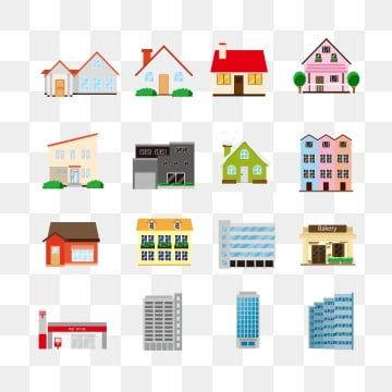 مدرسة تعليم مدرسة ناقلات المدرسة تعلم Png والمتجهات للتحميل مجانا In 2021 Cartoon Building Building Images Cartoon House