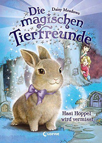 Die Magischen Tierfreunde Hasi Hoppel Wird Vermisst Tierfreunde Magischen Die Hasi Tierfreund Tiere Ausgestopftes Tier