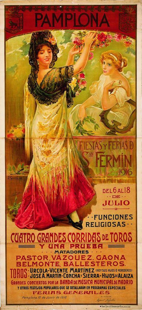 340 Ideas De Carteles De Fiestas Y Festejos De España Carteles De Fiesta Carteles Antiguos Cartel