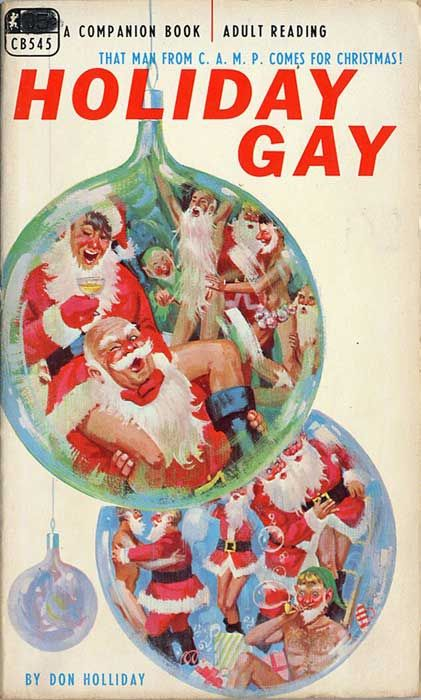 Gay on the Range - www.gayontherange.com #gaypulp #vintagepulp ...
