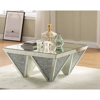 Noralie Square Occasional Table Set