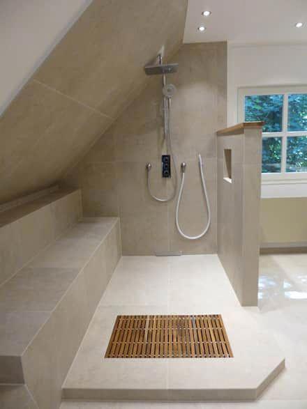 Wellness Bad Moderne Badezimmer Von Design Manufaktur Gmbh Bathroomdesignideas Bathroom Design Ideas In 2019 Bathroom Modern Bathroom Bathroom Pictures