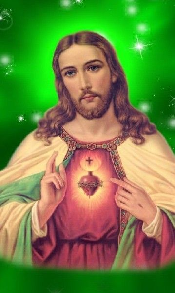 Pin On Christ Christian spiritual moving wallpaper