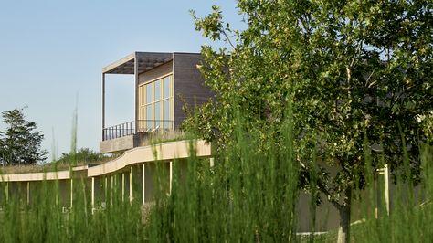 → LA GREE DES LANDES - HOTEL SPA 3 ETOILES BRETAGNE - HOTEL BIEN ETRE MORBIHAN