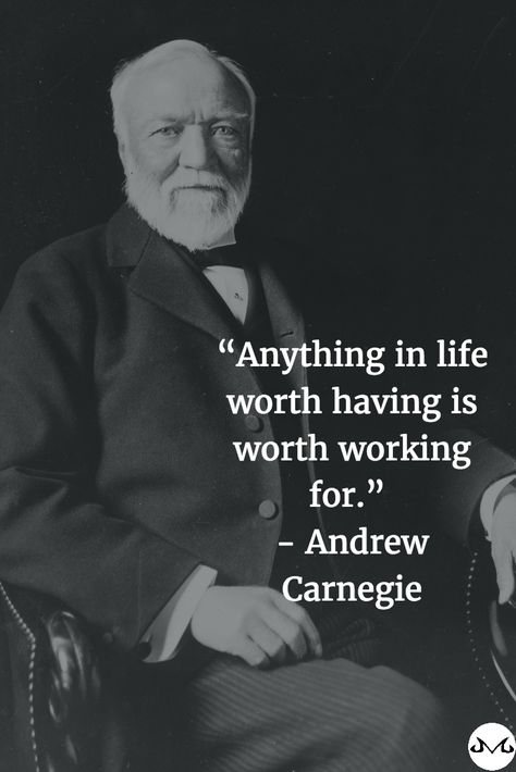 Top quotes by Andrew Carnegie-https://s-media-cache-ak0.pinimg.com/474x/e9/6c/72/e96c721e939ebf59403aa40a38ec6174.jpg