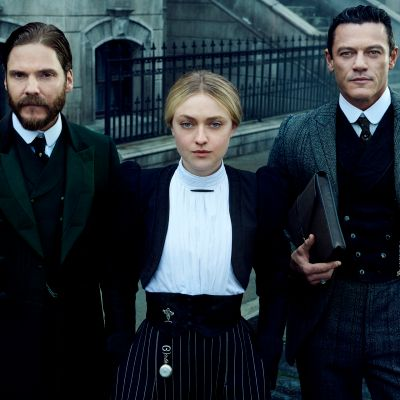 The Alienist Angel Of Darkness Episode 1 Review Ex Ore Infantium This The Alienist Review Contains Spoilers The Alienist Season Dark Angel Episode Actors