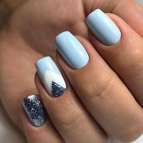 Best Nail Designs for 2018 - 65 Trending Nail Designs - Best Nail Art The Effective Pictures We Offer You About classy nails A quality picture can tel