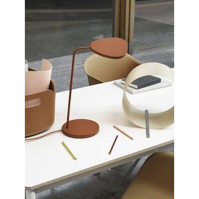 Muuto Leaf 16 25 Desk Lamp Perigold In 2020 Leaf Table Muuto Modern Table Lamp