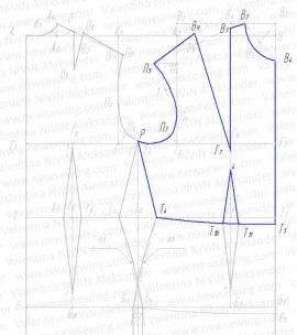 82d48533c6c1acd Рельефные швы | Patterns