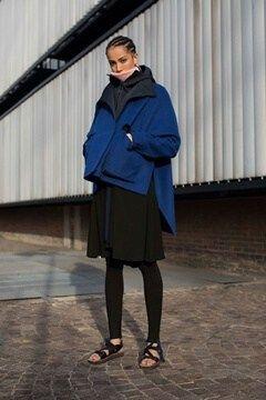 2018,2019秋冬トレンドファッション】コート&ジャケットなど