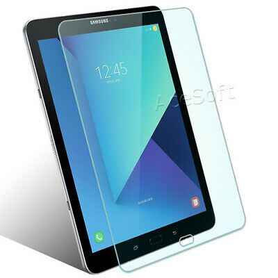"""2018 T590N Real Tempered Glass Screen Protector for Samsung Galaxy Tab A 10.5/"""""""